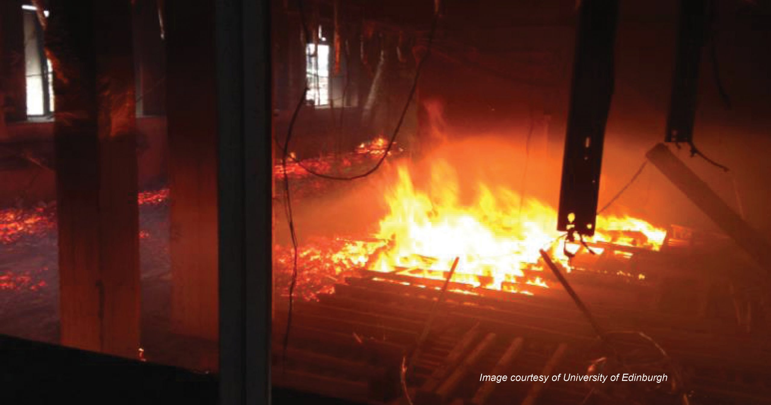 You are currently viewing Structural Fire Engineering Explained